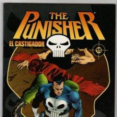 Cómics: THE PUNISHER. EL CASTIGADOR. Nº 15. EL REGRESO DE GRAN NADA. PLANETA 2004. Lote 295468578