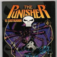 Cómics: THE PUNISHER. EL CASTIGADOR. Nº 14. CULPABLES. PLANETA 2004. Lote 295469333