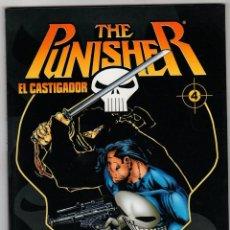 Cómics: THE PUNISHER. EL CASTIGADOR. Nº 4. EL FANTASMA DE WALL STREET. PLANETA 2004. Lote 295469593