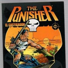 Cómics: THE PUNISHER. EL CASTIGADOR. Nº 19. FRAUDES. PLANETA 2004. Lote 295470273