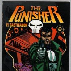 Cómics: THE PUNISHER. EL CASTIGADOR. Nº 29. MUERTE BAJO CERO. PLANETA 2004. Lote 295470693