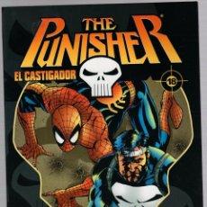 Cómics: THE PUNISHER. EL CASTIGADOR. Nº 18. CONFESION. PLANETA 2004. Lote 295471343