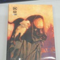 Cómics: Y EL ULTIMO HOMBRE - LA SAGA COMPLETA - BRIAN K. VAUGHAN - PIA GUERRA / DC BLACK LABEL - ECC. Lote 295502498