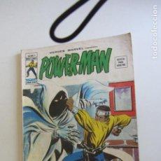 Cómics: HEROES MARVEL V.2 Nº 31 POWERMAN VERTICE POWER-MAN MUNDI-COMICS VÉRTICE ARX151 LV. Lote 295504858