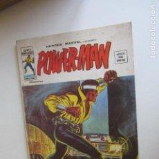 Cómics: HEROES MARVEL V.2 Nº 30 POWERMAN VERTICE POWER-MAN MUNDI-COMICS VÉRTICE ARX151 LV. Lote 295505033