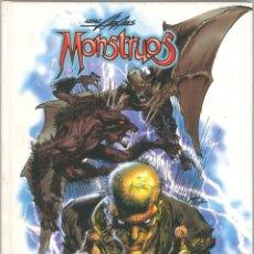 Fumetti: MONSTRUOS - NEIL ADAMS. Lote 295511223