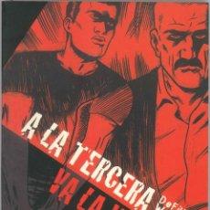 Comics: A LA TERCERA VA LA VENCIDA (DEFILIPPIS - WEIR - HURTT). Lote 295695553