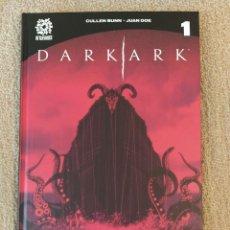 Cómics: DARK ARK 1. AFTERSHOCK. PLANETA. IMPECABLE. Lote 295840783