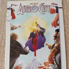 Cómics: ASTRO CITY VOL 1 (COMPLETA). WORLD COMICS PLANETA. Nº 1, 2, 3, 4, 5 Y 6. IMPECABLES. Lote 295858763