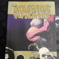 Cómics: LOS MUERTOS VIVIENTES N.7 LA CALMA ANTES DE … ( 2005/2020 ). Lote 297045193