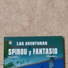 Cómics: LAS AVENTURAS DE SPIROU Y FANTASIO. FOURNIER. EDITORIAL PLANETA. Lote 297117603