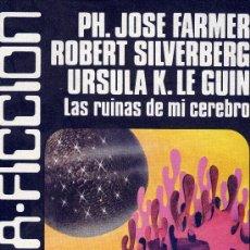 Cómics: CIENCIA-FICCIÓN Nº24 (LUIS DE CARALT EDITOR, 1977). Lote 6396634