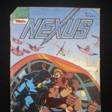 Cómics: NEXUS. EL Nº1. . Lote 10061416