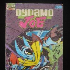 Cómics: DYNAMO JOE. Nº2.. Lote 10061424