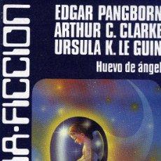 Cómics: CIENCIA FICCIÓN Nº31 (LUIS DE CARALT,1981). Lote 10438938