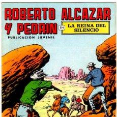 Cómics: ROBERTO ALCAZAR Nº 56. Lote 15962276