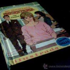 Cómics: MI ADORABLE SECRETARIA. EVA BERNANRD. COLECCION DALIA. Nº 46. ILUSTRADA. EDITORIAL BRUGUERA 1961.. Lote 19188200