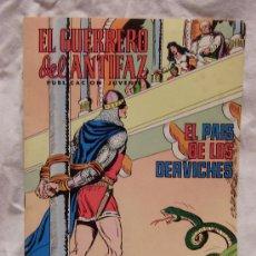 Cómics: EL GUERRERO DEL ANTIFAZ NUM.234 AÑO 1976. Lote 18385957