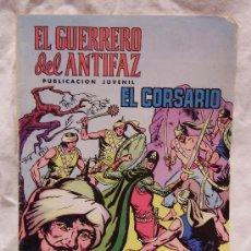Cómics: EL GUERRERO DEL ANTIFAZ NUM.34 AÑO 1973. Lote 18385965