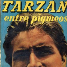 Cómics: TARZÁN ENTRE PIGMEOS (EDITORIAL GUSTAVO GILI, 1968). Lote 19905922