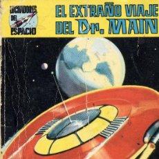 Cómics: LUCHADORES DEL ESPACIO Nº34 (GEORGE H.WHITE). Lote 22081380
