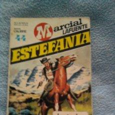 Cómics: LASTRADOS CON PLOMO, NOVELA DEL OESTE DE M. L. ESTEFANÍA, COL. CALIBRE 44, Nº 44. Lote 26242384