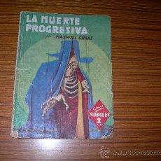 Comics: COLECCION HOMBRES AUDACES Nº 95 DE MOLINO . Lote 30790685