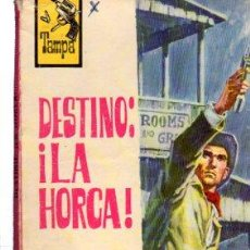 Cómics: TAMPA, DESTINO LA HORCA, DUCK PHAYER, 47. Lote 32024725
