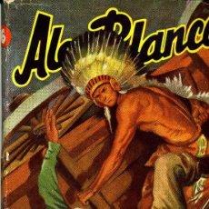 Cómics: ALCE BLANCO Nº6. Lote 34825614