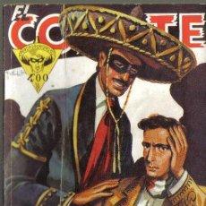 Cómics: EL COYOTE Nº 54. DE TAL PALO... CLIPER 1947. LITERACOMIC.. Lote 35898448