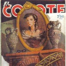 Cómics: COYOTE Nº 47. GUADALUPE. CLIPER 1947. Lote 36031280