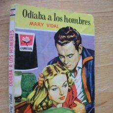 Cómics: MARY VIDAL, ODIABA A LOS HOMBRES. CAMELIA #202. Lote 37695230