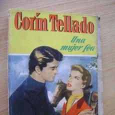 Cómics: CORÍN TELLADO, UNA MUJER FEA. CORAL #83. Lote 37695495