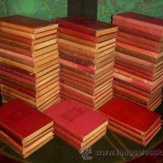 Cómics: BIBLIOTECA DE GRANDES NOVELAS (R. SOPENA). Lote 39831064