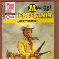 Cómics: NOVELA DE LA SERIE HEROES DEL OESTE Nº 1351 - QUE NO TE FALTE EN TU COLECCION. Lote 41705633
