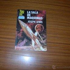 Cómics: HEROES DEL ESPACIO Nº 182 DE BRUGUERA . Lote 41713724