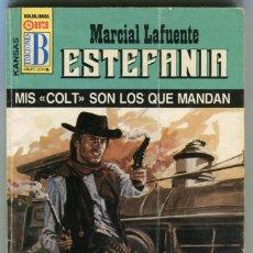 Cómics: MARCIAL LAFUENTE ESTEFANIA KANSAS Nº 239. Lote 44215446