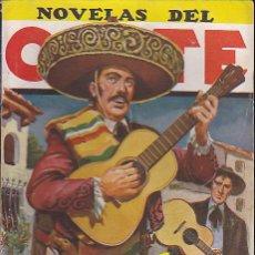 Comics: NOVELA COLECCION NOVELAS DEL OESTE Nº 81 EDICIONES CLIPER . Lote 73077430