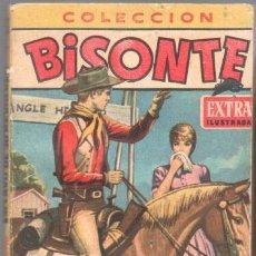 Cómics: COLECCION BISONTE EXTRA Nº 278-1961-MEADOW CASTLE -CÓMIC 18 PÁGINAS,DIBUJOS AMBROS, BALEITÓ, MIR ETC. Lote 50771211