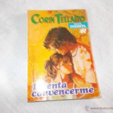Cómics: CORIN TELLADO INTENTA CONVENCERME. Lote 53236040
