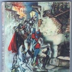 Cómics: COLECCION AS DE CORAZONES Nº 1 SATURNINO CALLEJA AÑOS 50 - MUESTRA MUY RARA. Lote 57241303