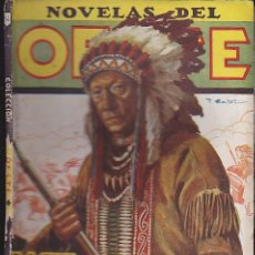 Comics: NOVELA COLECCION NOVELAS DEL OESTE Nº 64. Lote 60498915