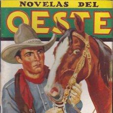 Comics: NOVELA COLECCION NOVELAS DEL OESTE Nº 29. Lote 60498943