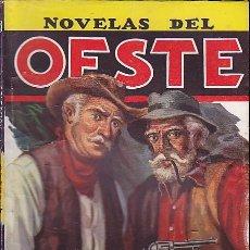 Comics: NOVELA COLECCION NOVELAS DEL OESTE Nº 42. Lote 60513419