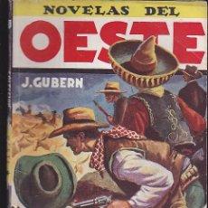 Comics: NOVELA COLECCION NOVELAS DEL OESTE Nº 51. Lote 60787767