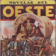Comics: NOVELA COLECCION NOVELAS DEL OESTE Nº 52. Lote 60787919