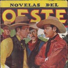 Comics: NOVELA COLECCION NOVELAS DEL OESTE Nº 70. Lote 60789947