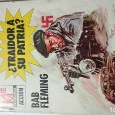 Cómics: BOLSILIBRO BRUGUERA METRALLA, Nº 183 DEL AÑO 1983 POR LA COMPRA DE CINCO UNA DE REGALO. Lote 66491126