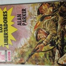 Cómics: BOLSILIBRO BRUGUERA METRALLA, Nº 198 DEL AÑO 1984 POR LA COMPRA DE CINCO UNA DE REGALO. Lote 66493194