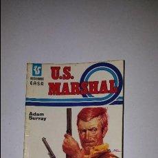 Cómics: U.S.MARSHALL - ED. EASA - Nº 105. Lote 71499659